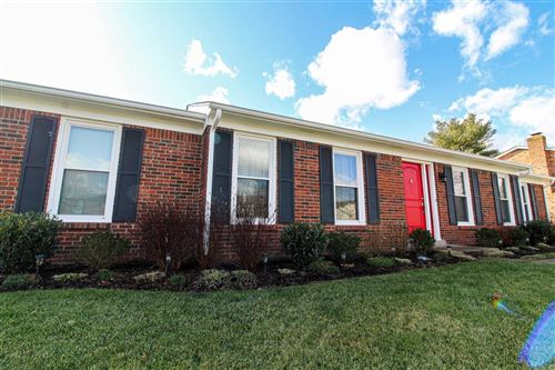 Photo of 438 Quail Run Road, Versailles, KY 40383 (MLS # 20100843)