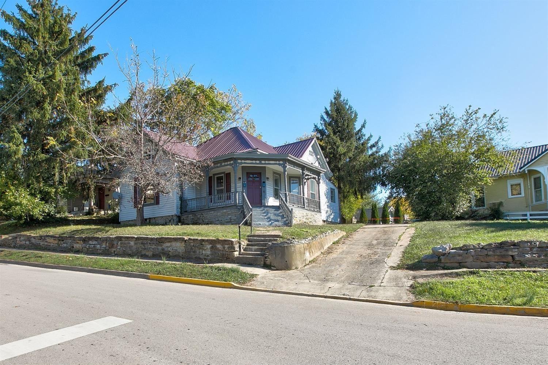 101 Elm Street, Mount Sterling, KY 40353 - #: 20002865