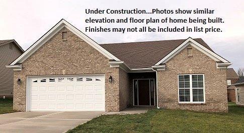 Photo of 113 Cass Drive, Georgetown, KY 40324 (MLS # 20009866)