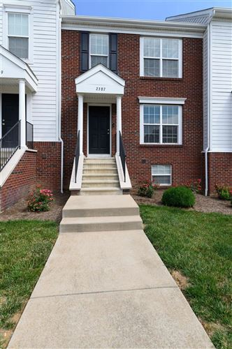 Photo of 2387 Aristocracy, Lexington, KY 40509 (MLS # 20013884)