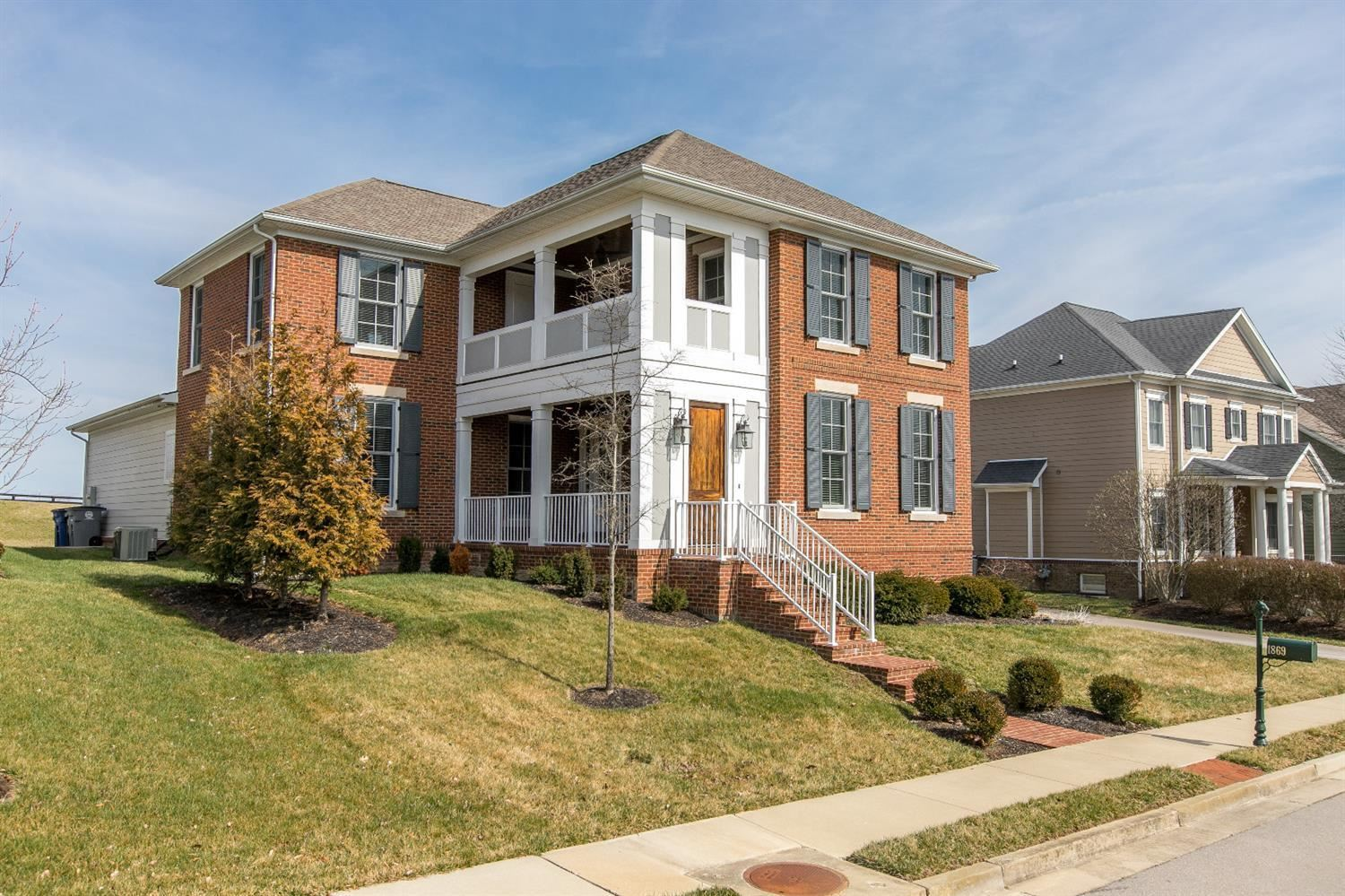 1869 Goodpaster Way, Lexington, KY 40505 - #: 20012884