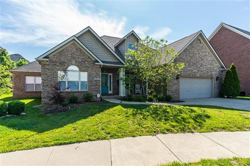 Photo of 2400 Rockminster Road, Lexington, KY 40509 (MLS # 20012893)