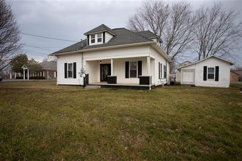 Photo of 4103 Camargo Road, Mt Sterling, KY 40353 (MLS # 20100902)