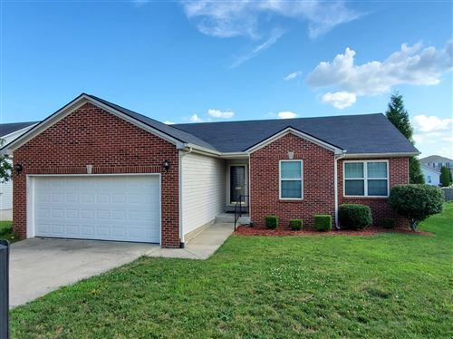 Photo of 480 Greathouse Drive, Richmond, KY 40475 (MLS # 20013903)