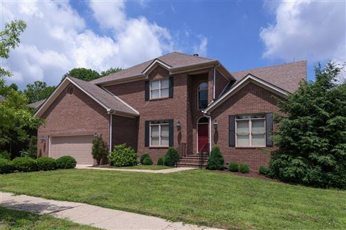 Photo of 687 Mint Hill Lane, Lexington, KY 40509 (MLS # 20005911)