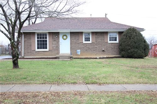 Photo of 324 Bryanwood, Versailles, KY 40383 (MLS # 1927924)