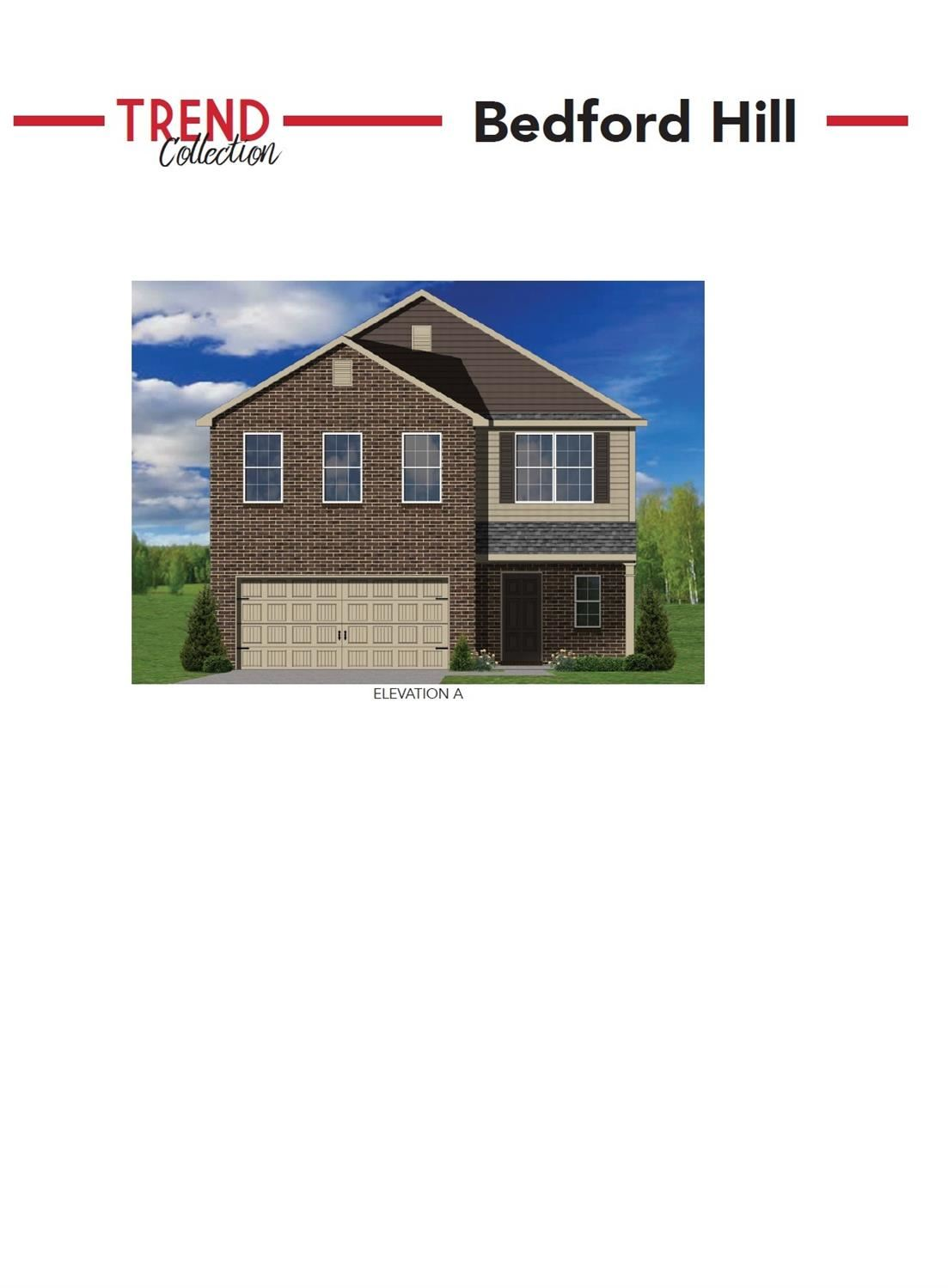 105 Gibson Way, Winchester, KY 40391 - MLS#: 20005928