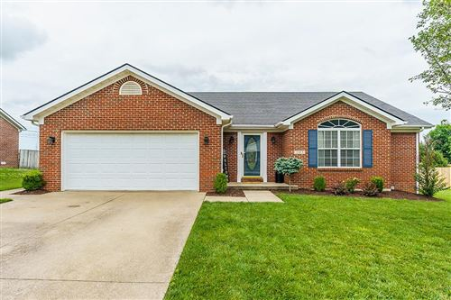 Photo of 103 General Cleburne Drive, Richmond, KY 40475 (MLS # 20013933)