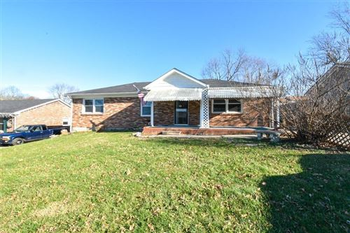 Photo of 104 Briarwood Drive, Nicholasville, KY 40356 (MLS # 20025934)