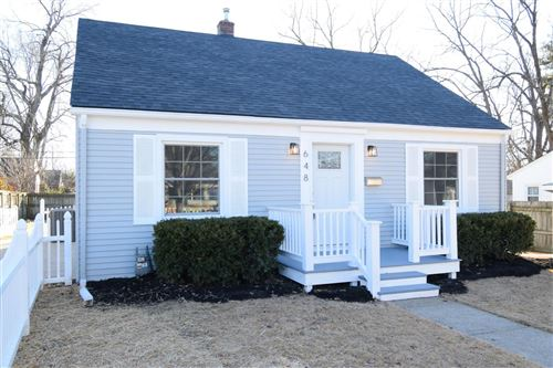 Photo of 648 Sheridan, Lexington, KY 40503 (MLS # 20100934)