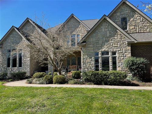 Photo of 1014 Oak Hill Circle, Versailles, KY 40383 (MLS # 20025947)