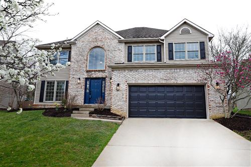 Photo of 1136 Winter Haven Way, Lexington, KY 40509 (MLS # 20005961)