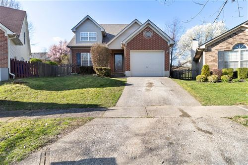 Photo of 1113 Canyon Court, Lexington, KY 40509 (MLS # 20005962)