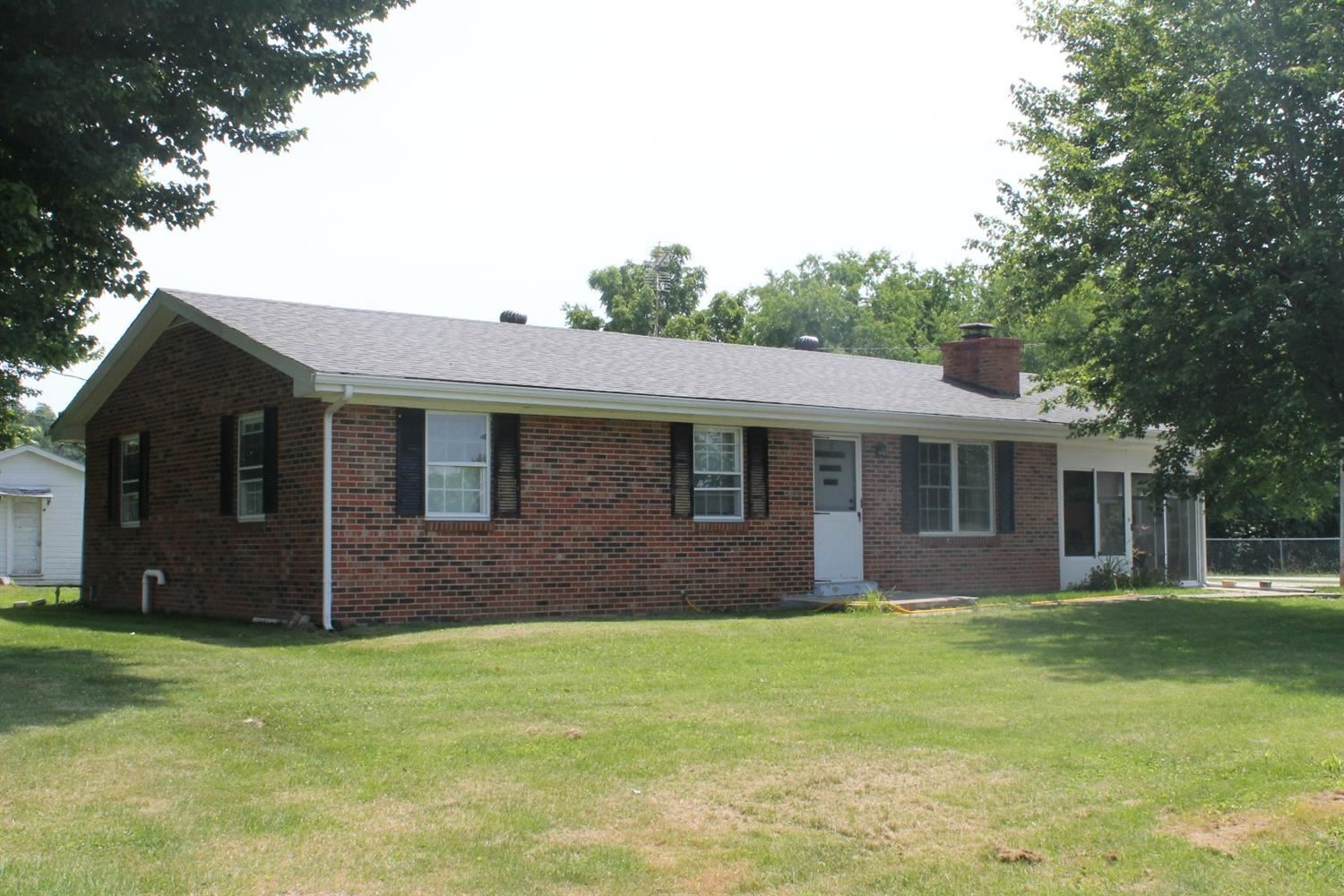 9746 Winchester Road #A, Clay City, KY 40312 - MLS#: 20009962
