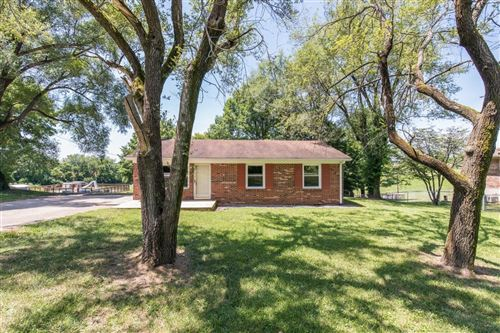 Photo of 1087 Cleveland Ford Road, Nicholasville, KY 40356 (MLS # 20014963)