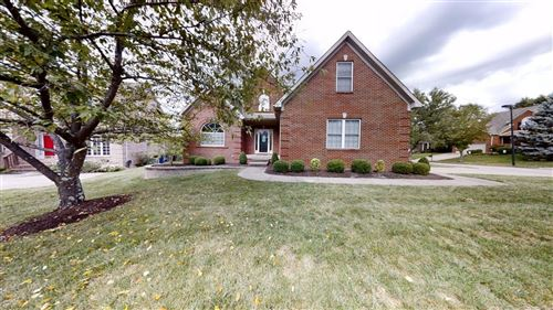 Photo of 2201 Carrington Court, Lexington, KY 40513 (MLS # 20018966)