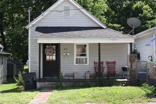 Photo of 432 Walnut W, Richmond, KY 40475 (MLS # 20011975)