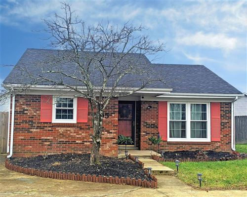 Photo of 205 Crossfield Place, Lexington, KY 40509 (MLS # 20100976)
