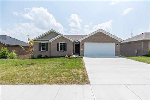 Photo of 308 Southern Aster, Richmond, KY 40475 (MLS # 20114976)