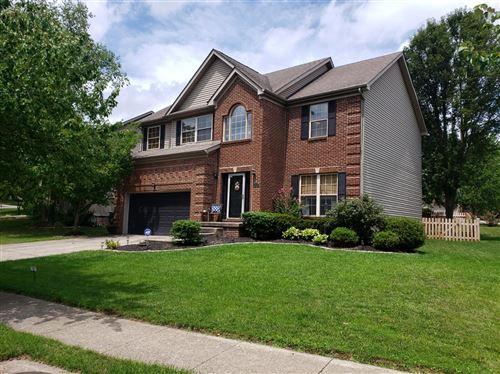 Photo of 631 Brookgreen Lane, Lexington, KY 40509 (MLS # 20015978)