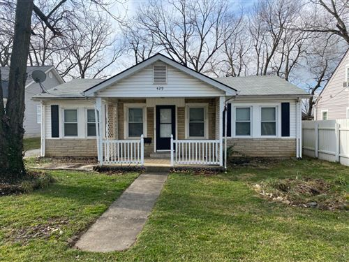 Photo of 429 Avondale Avenue, Georgetown, KY 40324 (MLS # 20000992)