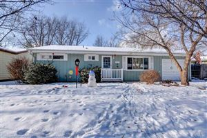 Photo of 1021 N Madison Street, Lincoln, IL 62656 (MLS # 20180003)