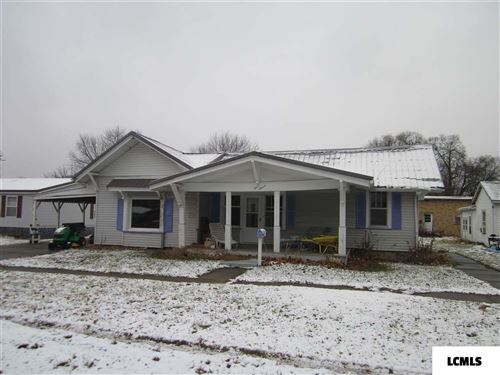 Photo of 516 W Arch Street, Mason City, IL 62664 (MLS # 20200004)