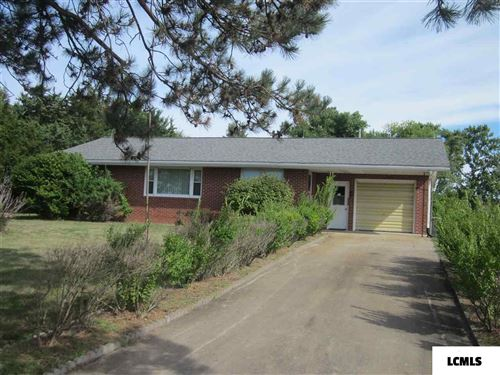 Photo of 25140 CR-1200 N, Easton, IL 62633 (MLS # 20200009)