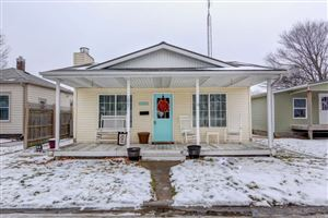 Photo of 1007 8th Street, Lincoln, IL 62656 (MLS # 20180010)