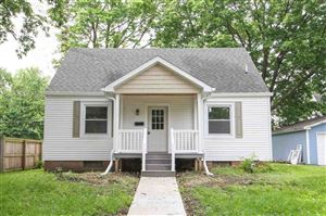 Photo of 215 Delavan Street, Lincoln, IL 62656 (MLS # 20190010)