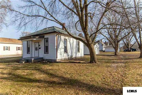 Photo of 303 N Marion Street, Mt Pulaski, IL 62548 (MLS # 20200012)