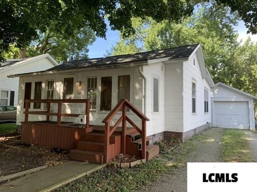 Photo of 309 N Mulberry Street, Clinton, IL 61727 (MLS # 20200017)