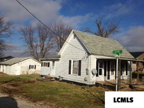 Photo of 501 E South Street, Waynesville, IL 61778 (MLS # 20200025)