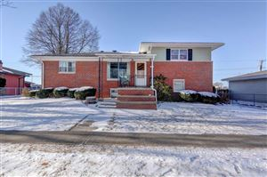 Photo of 300 Campus View Drive, Lincoln, IL 62656 (MLS # 20180026)