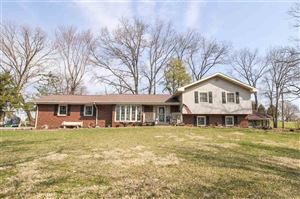 Photo of 1 Forest Hills Drive, Lincoln, IL 62656 (MLS # 20190031)