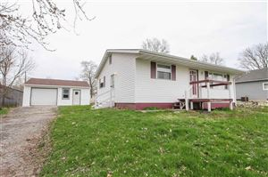 Photo of 532 2nd Street, Lincoln, IL 62656 (MLS # 20190035)