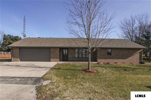 Photo of 1011 S Spring Street, Mt Pulaski, IL 62548 (MLS # 20200037)