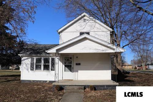 Photo of 510 E Elm Street, Leroy, IL 61752 (MLS # 20200038)