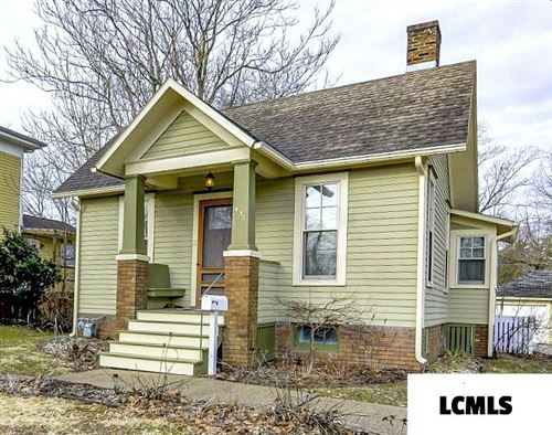 Photo of 431 N Union Street, Lincoln, IL 62656 (MLS # 20200039)