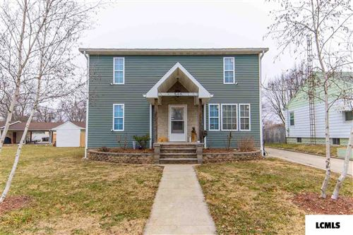 Photo of 546 10th Street, Lincoln, IL 62656 (MLS # 20200047)