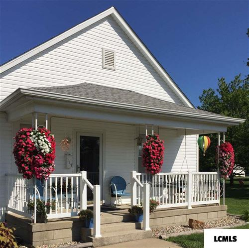 Photo of 317 N Sherman Street, Lincoln, IL 62656 (MLS # 20200049)