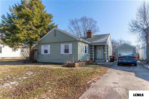 Photo of 410 Grand Avenue, Lincoln, IL 62656 (MLS # 20200051)