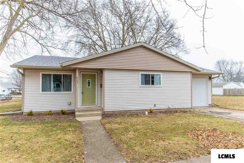 Photo of 902 Decatur Street, Lincoln, IL 62656 (MLS # 20200053)