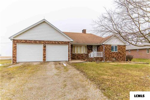 Photo of 100 Luebbers Street, Emden, IL 62635 (MLS # 20200056)