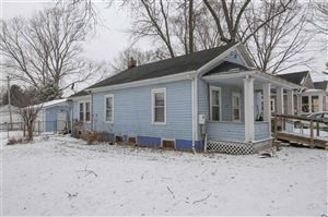 Photo of 333 S Elm Street, Lincoln, IL 62656 (MLS # 20190060)
