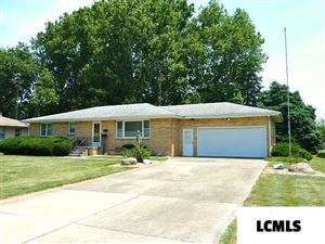 Photo of 1010 N State Street, Lincoln, IL 62656 (MLS # 20180074)