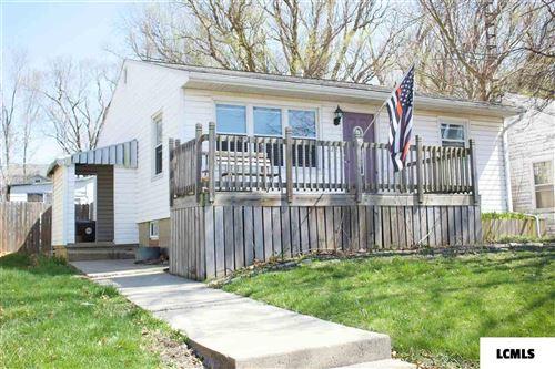 Photo of 222 Williamette Avenue, Lincoln, IL 62656 (MLS # 20200074)