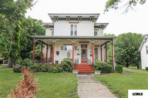 Photo of 142 10th Street, Lincoln, IL 62656 (MLS # 20180076)