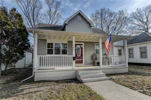 Photo of 826 Clinton Street, Lincoln, IL 62656 (MLS # 20180088)