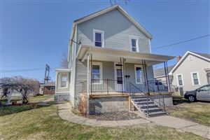 Photo of 219 S Hamilton Street, Lincoln, IL 62656 (MLS # 20180098)